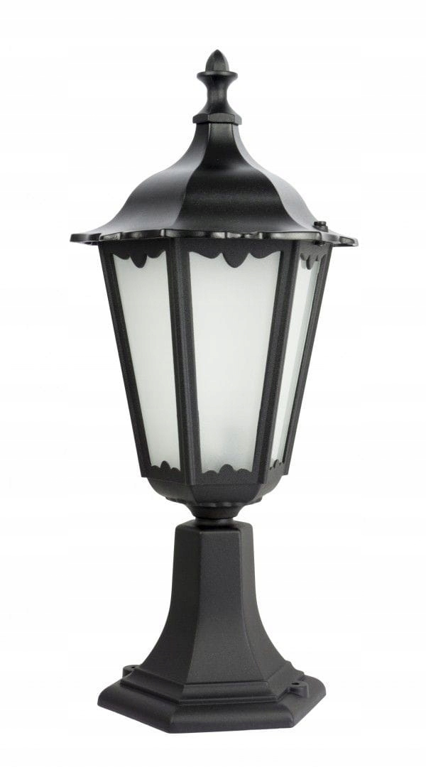 Stojace záhradné svietidlo RETRO CLASSIC K4011 / 1