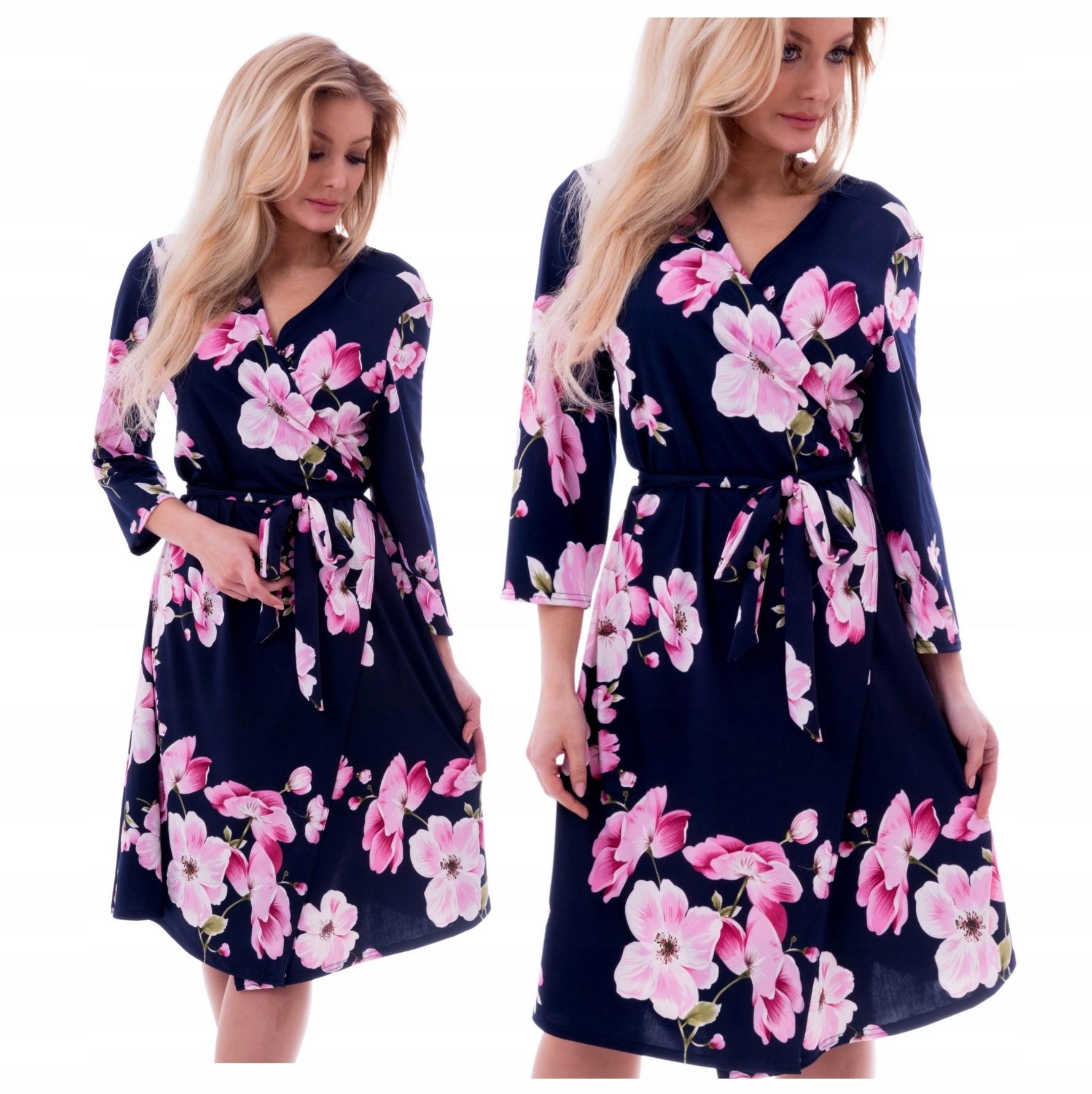 Разлованное женское платье 3xL 46 много дизайнов
