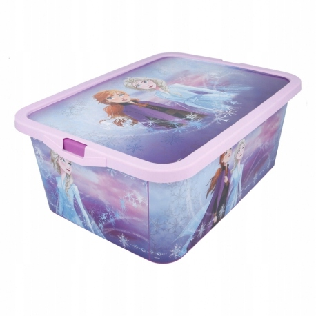 Úložný box FROZEN 2 Frozen 13l