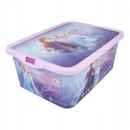 Frozen 2 Frozen skladovací box 13l