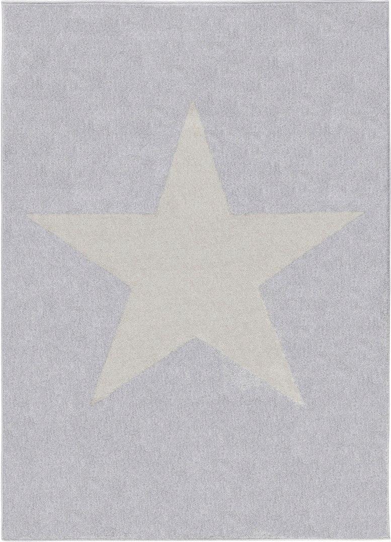 Koberec KOBEREC detskej izby veľká hviezda 160x230_CARPET