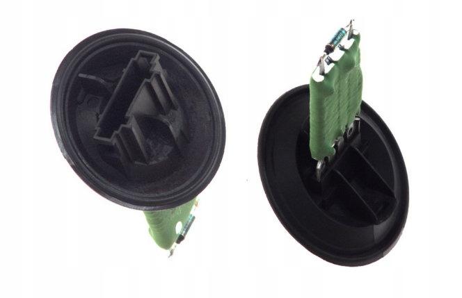 резистор wntylatora audi a1 a2