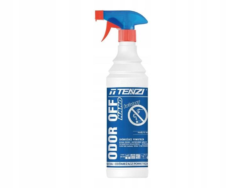 TENZI Odor Off Nano освежитель воздуха 600 мл
