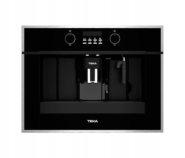 Кофеварка TEKA CLC 855 GM