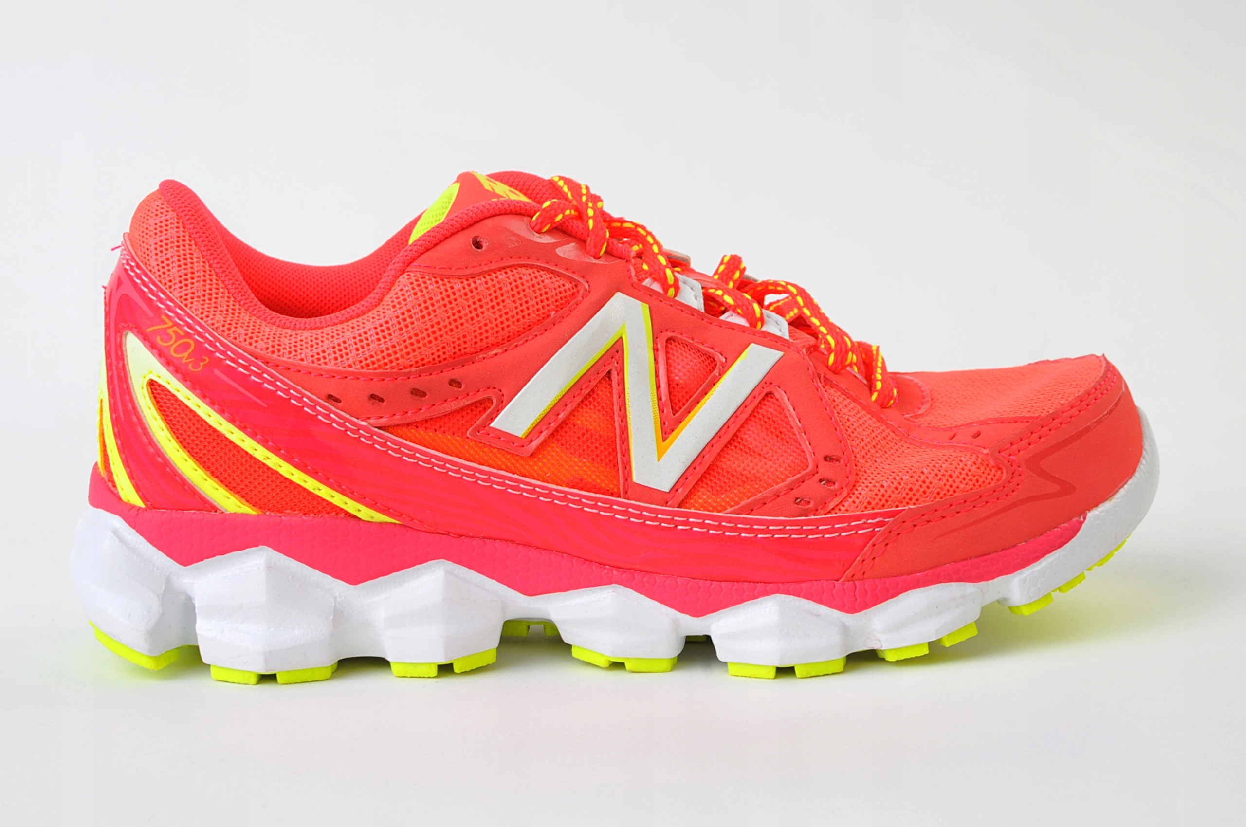 Buty New Balance WR750PW3 fitness, running - 38