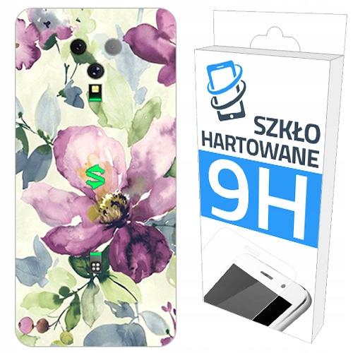 200 wzorów Etui+szkło Do Xiaomi Black Shark 3 Case