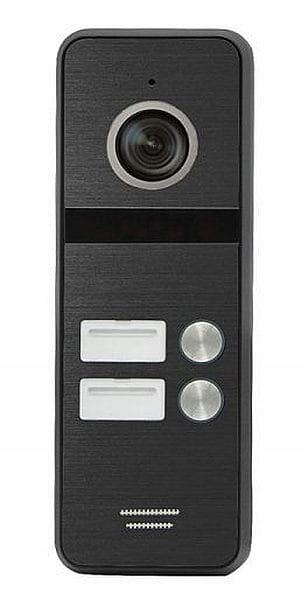 Wideodomofon 2-rodzinny Smart IP M2B-S2 Aplikacja Rodzaj domofonu Wielorodzinny