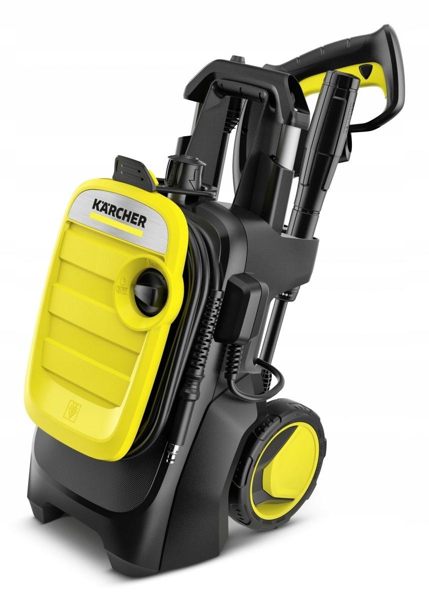 Аппарат высокого давления K 5 Compact 1.630