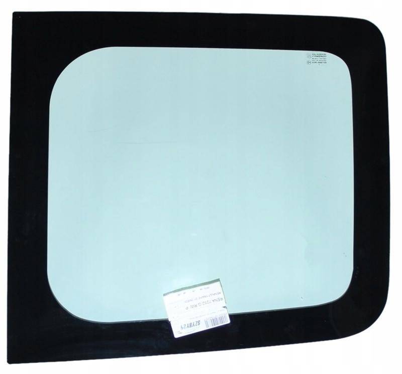 новая стекло мост права w двери opel vivaro 2001-14