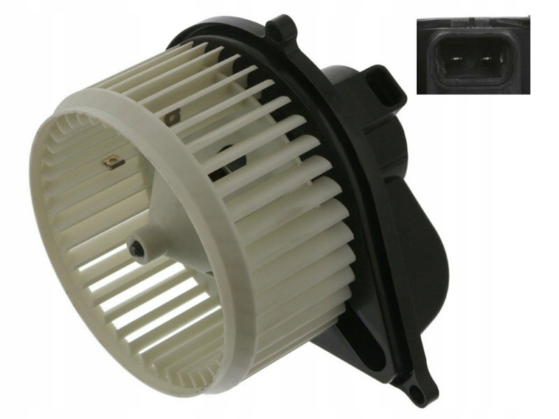 fiat ducato 1994-2006 вентилятор интерьер вентилятор
