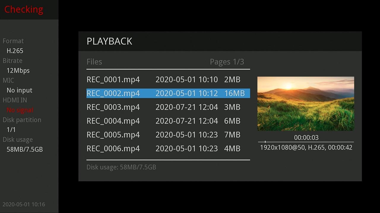 VELOCAP X-Pro - nowa nagrywarka 4K + grabber 2w1 Model X-Pro