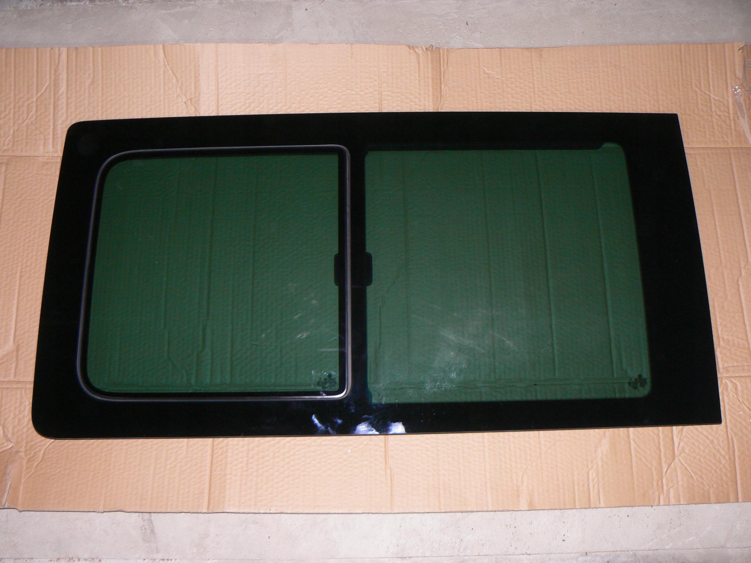 стекло слева боковая открывается vw t5 multivan lift t6
