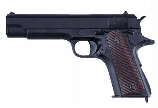 Zbraň AEG Cyma CM123