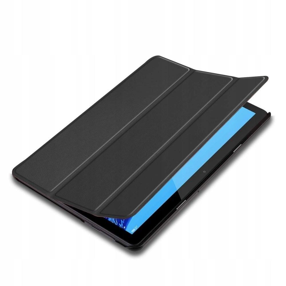 Etui z Klapką do Huawei Mediapad T5 10.1 Typ Etui