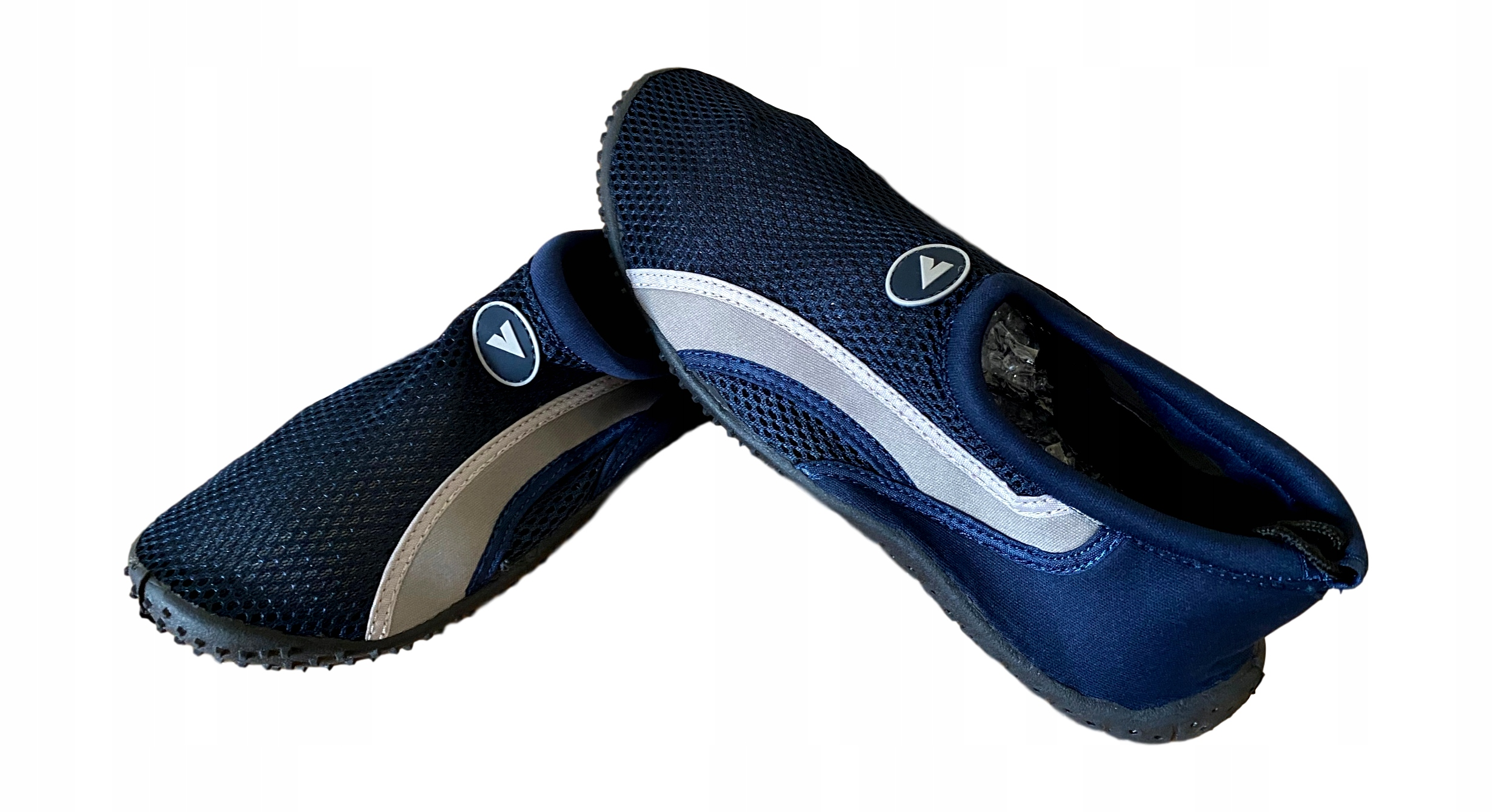 Купить Мужские водные туфли для плавания, легкие * 43 на Otpravka - цены и фото - доставка из Польши и стран Европы в Украину.
