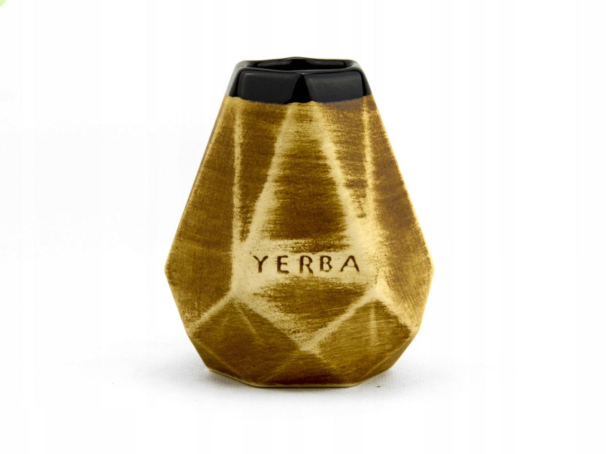 DIAMOND ceramic matero 350 мл - для йерба матэ