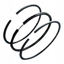 кольца поршневые std vw 12153 motbhx