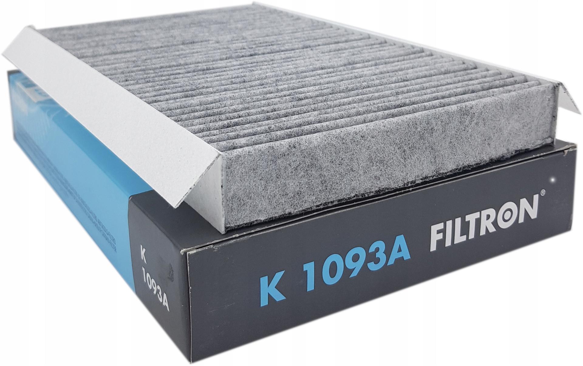 filtron фильтр кабины k1093a peugeot 307 308 c4