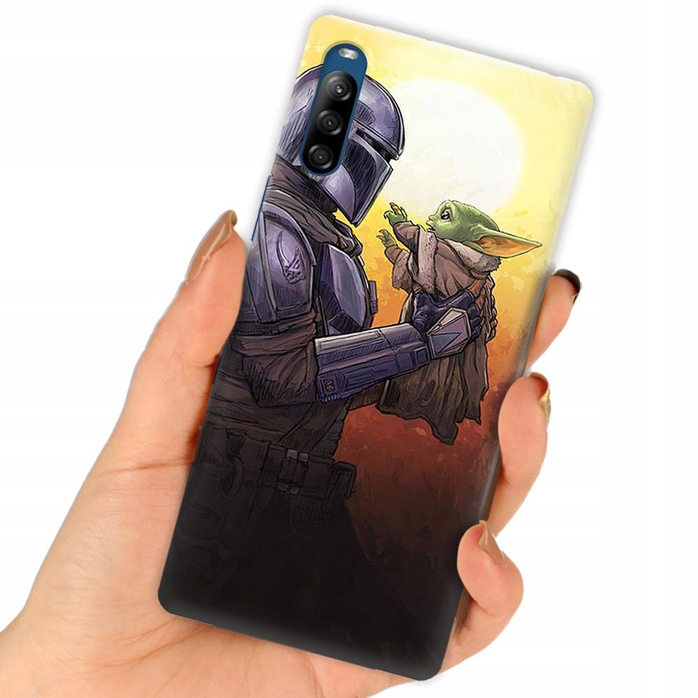 Etui Premium Do Sony Xperia L4 Obudowa Case Wzory