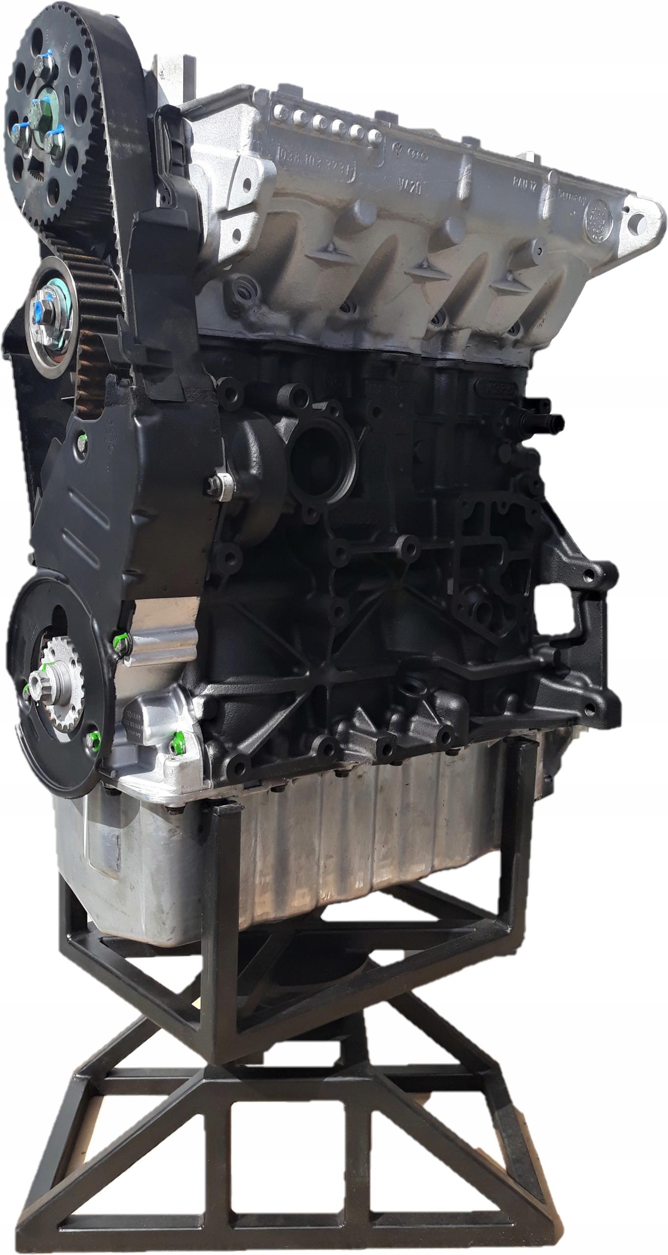 гарантия двигатель 19 tdi 8v brs+dpf vw transpo t5