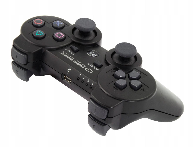 PAD DO PS3 PLAYSTATION 3 BLUETOOTH KONTROLER