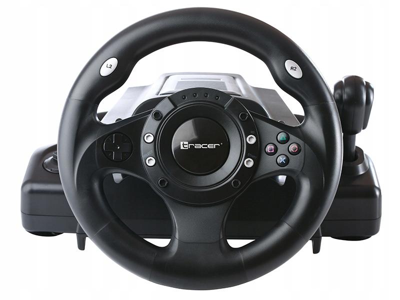 Купить Kierownica Biegi Pedały do PS3 PS2 PC Gra Gaming на Otpravka - цены и фото - доставка из Польши и стран Европы в Украину.