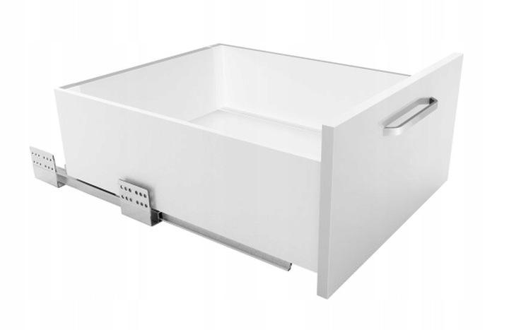 BOX SLIM 199 SEVROLLBOX H 500 mm BIELY