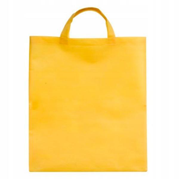 Torba eko na zakupy, żółty R08456.03