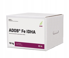 ADOB Fe IDHA 9% железо 2 кг удобрений