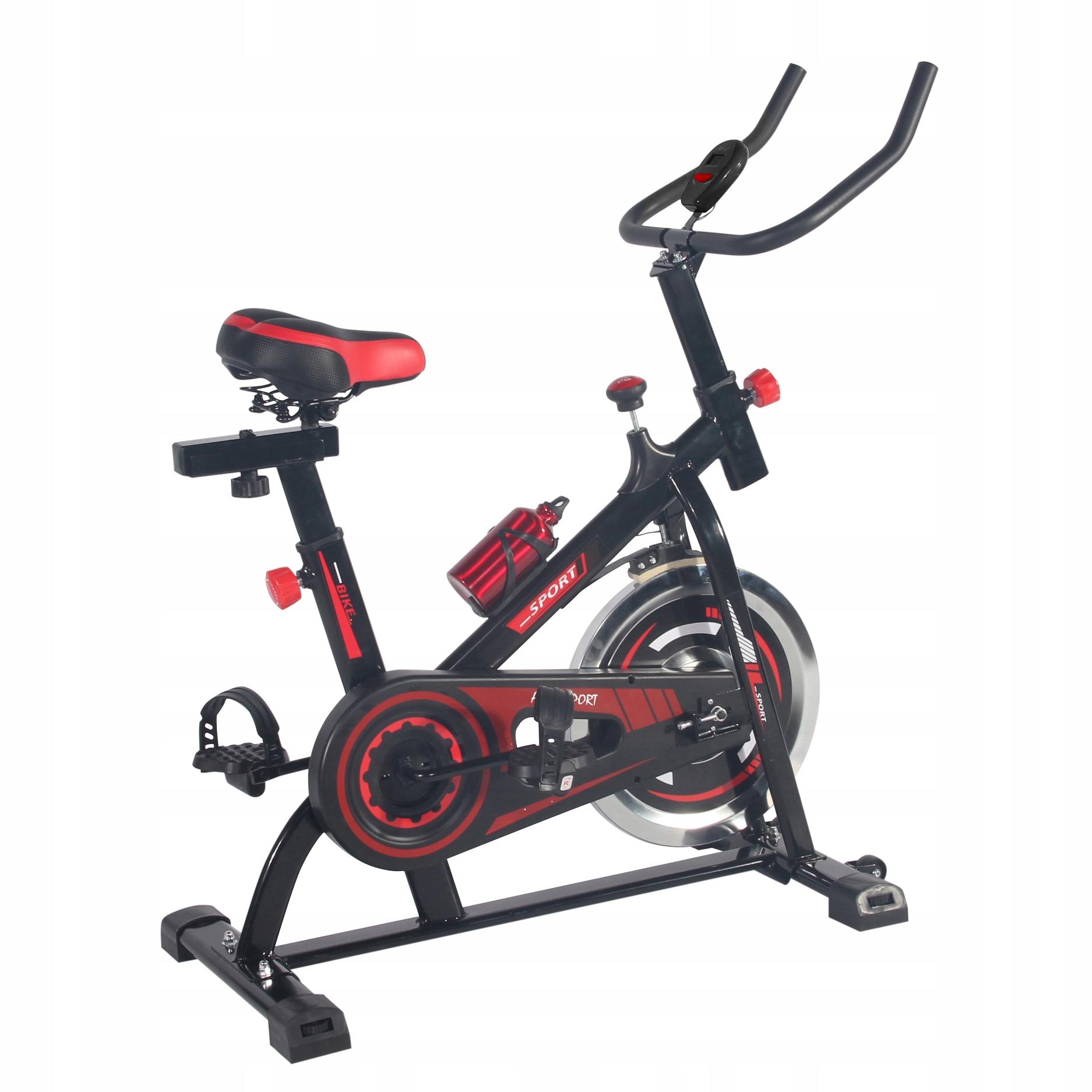 Rowerek Stacjonarny Rower Treningowy Spiningowy 03
