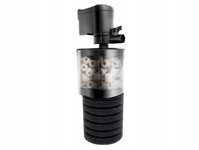 AQUAEL TURBO filter 1500 keramické 250-350l