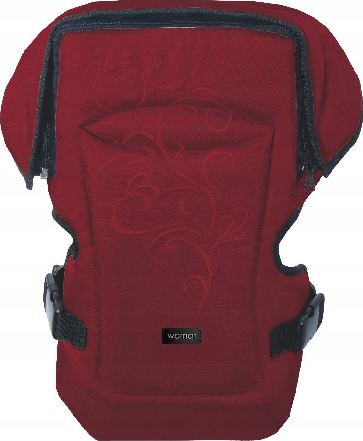 WOMAR BABY CARRIER N15 5-15KG PREDNÝ ĽAH