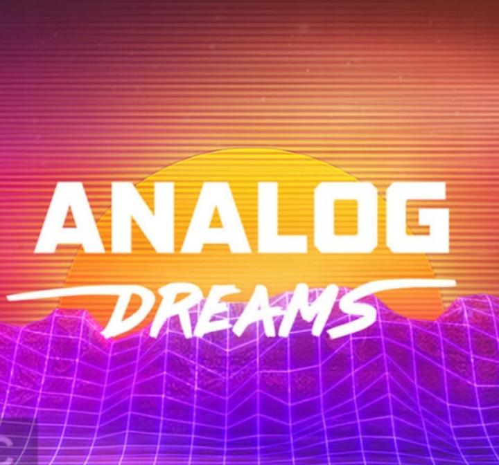 Item Native Instruments ANALOG DREAMS d/Kontakt PC MAC