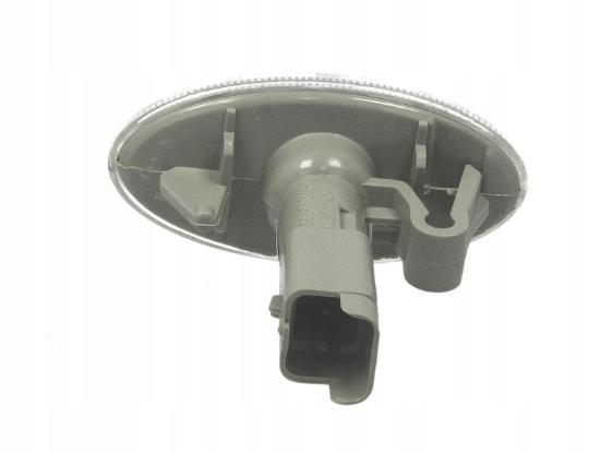 фонарь указателя поворота боковой toyota aygo proace pj