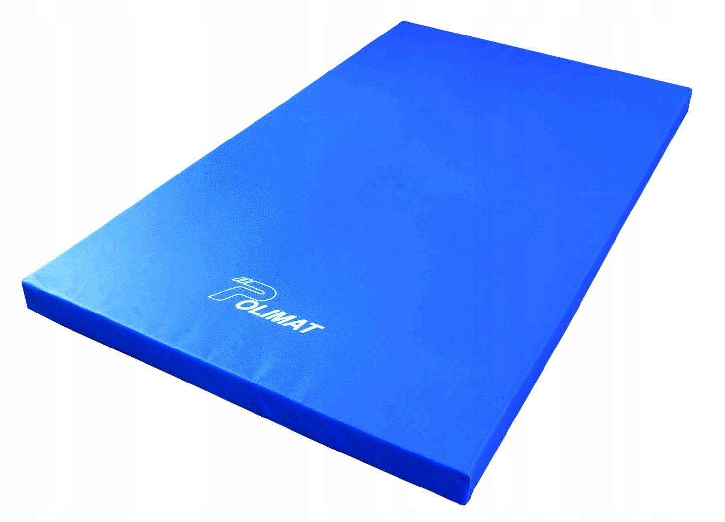 Gymnastický matrac COMFORT LINE 200x100x8cm R120