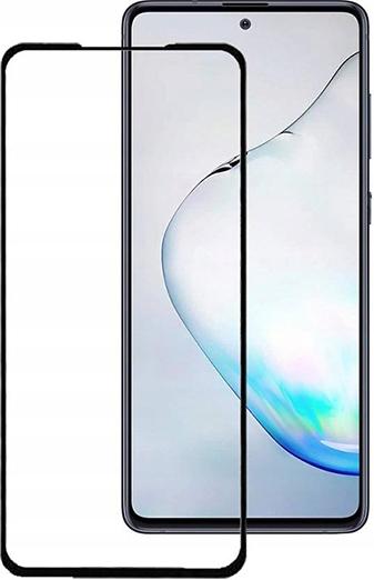 Etui Wallet 2 + Szkło Full Glue do Xiaomi Poco F3 Producent Braders