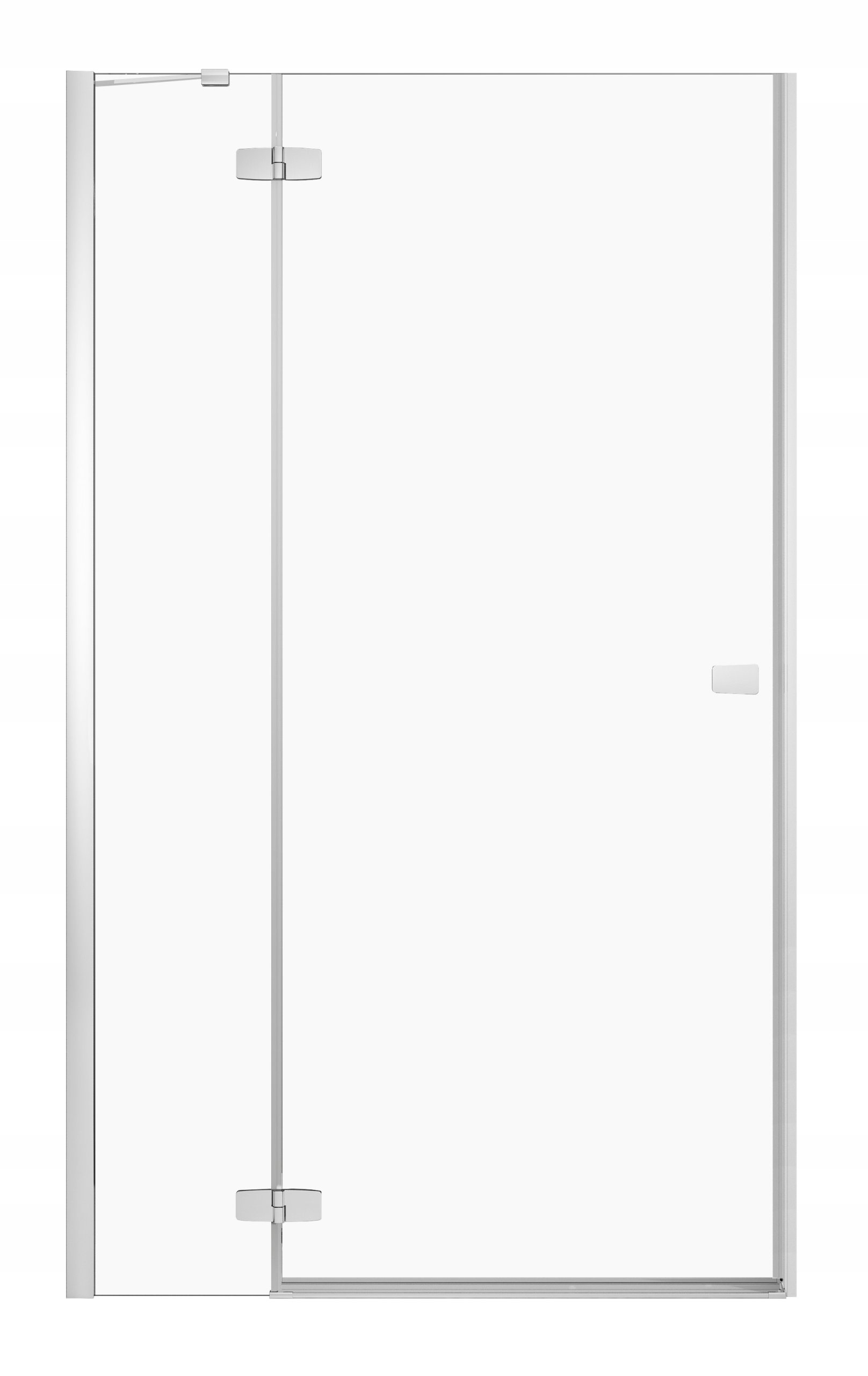 Fuenta Nové sprchové dvere RADAWAY DWJ 110x200