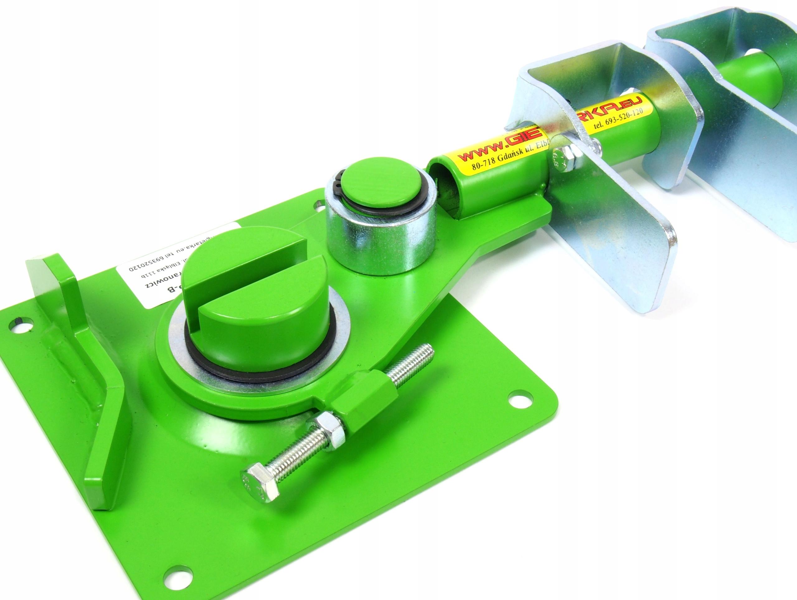 6-14 Станок для гибки проволоки для хомутов с канавкой 10 мм