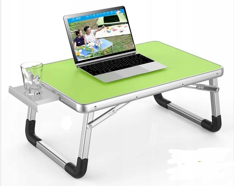 Купить QBest stolik składany pod laptop śniadaniowy GREEN на Otpravka - цены и фото - доставка из Польши и стран Европы в Украину.