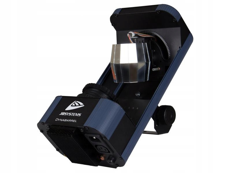 JB Systems Dynabarrel - Exping Scanner