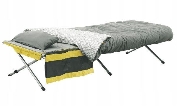 Rozkladacia posteľ s obliečkami, 3 v 1 Cupilo - Outwell