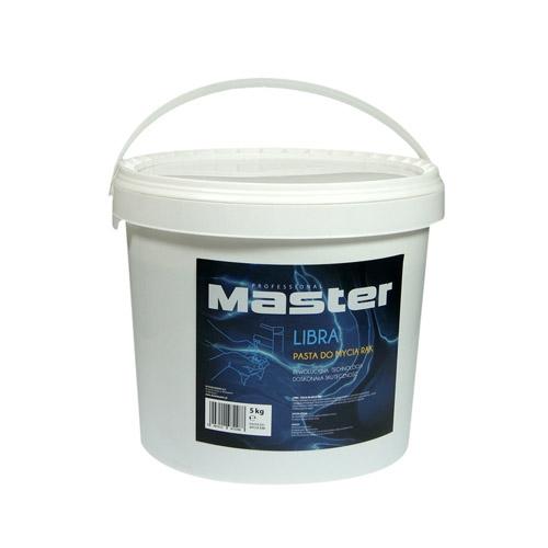 MASTER LIBRA для мытья рук паста 5 кг