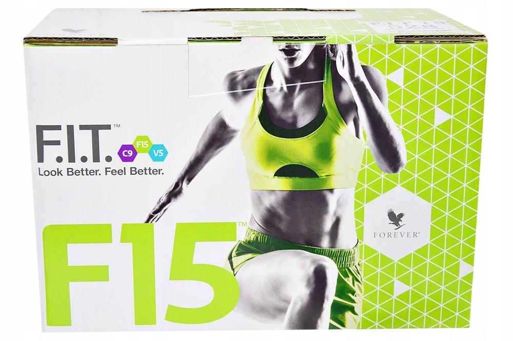 FIT 15 Forever - Produse de slabit Forever Living