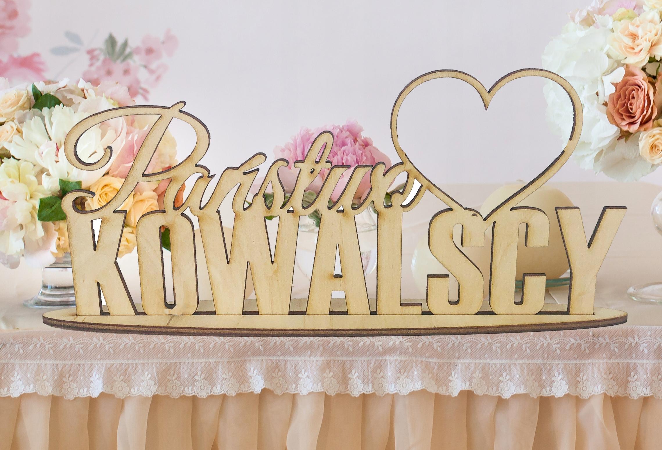 Купить Дата надпись фамилии на таблице на Otpravka - цены и фото - доставка из Польши и стран Европы в Украину.