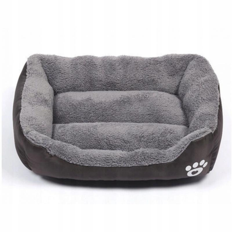 CAT DOG BED Кровать Кровать Манеж 42x38 см S