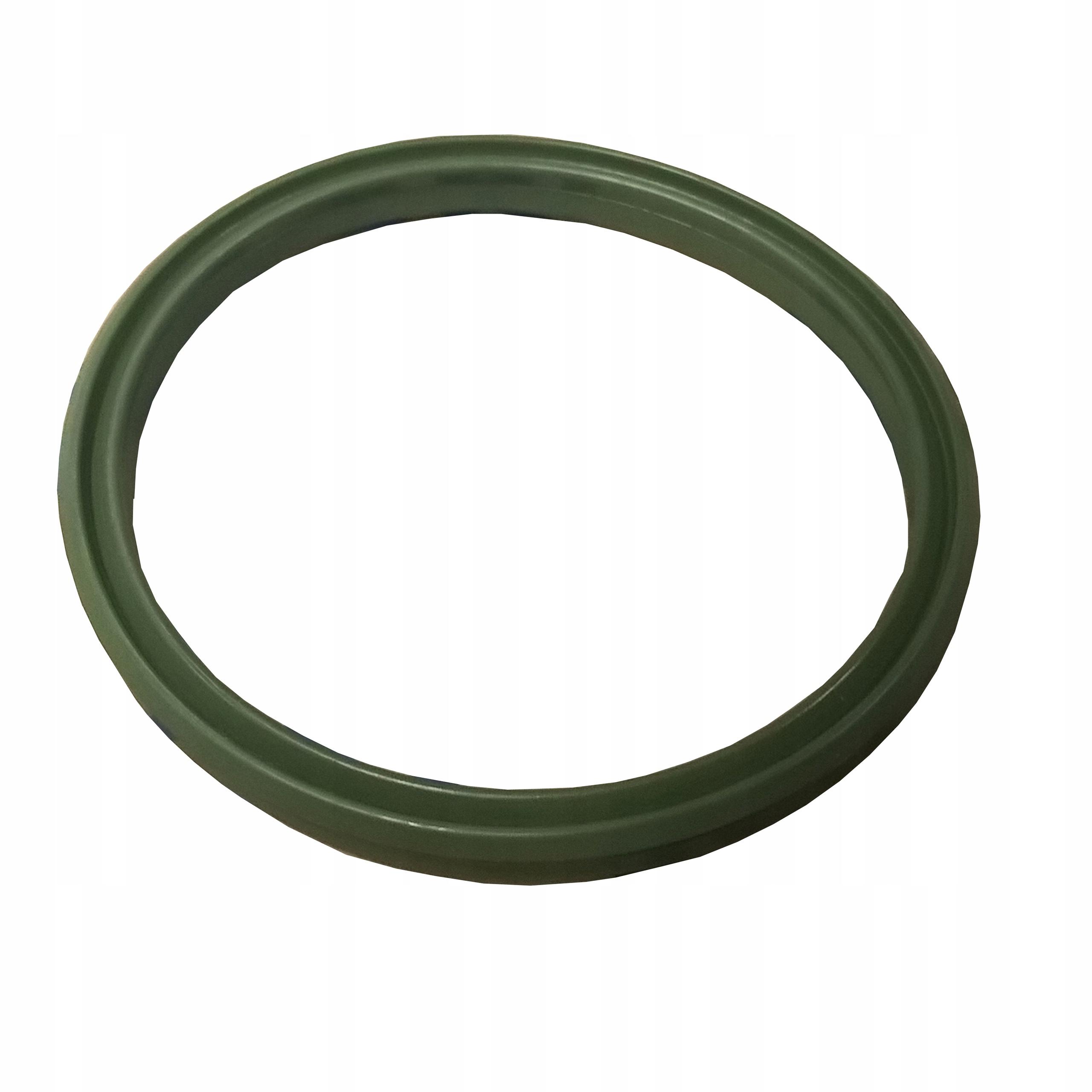 прокладка уплотнительное кольцо трубы turbo промежуточное 57 85 мм