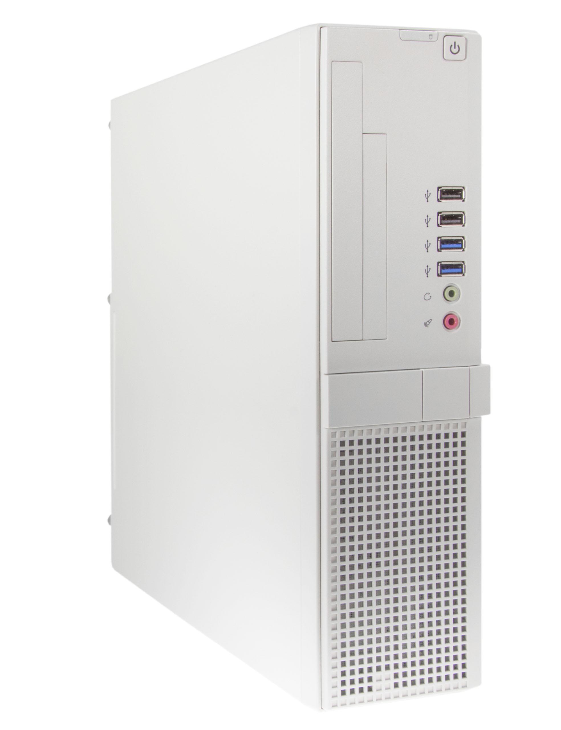 OBUDOWA KOMPUTEROWA PC72239 SLIM MINI ITX USB