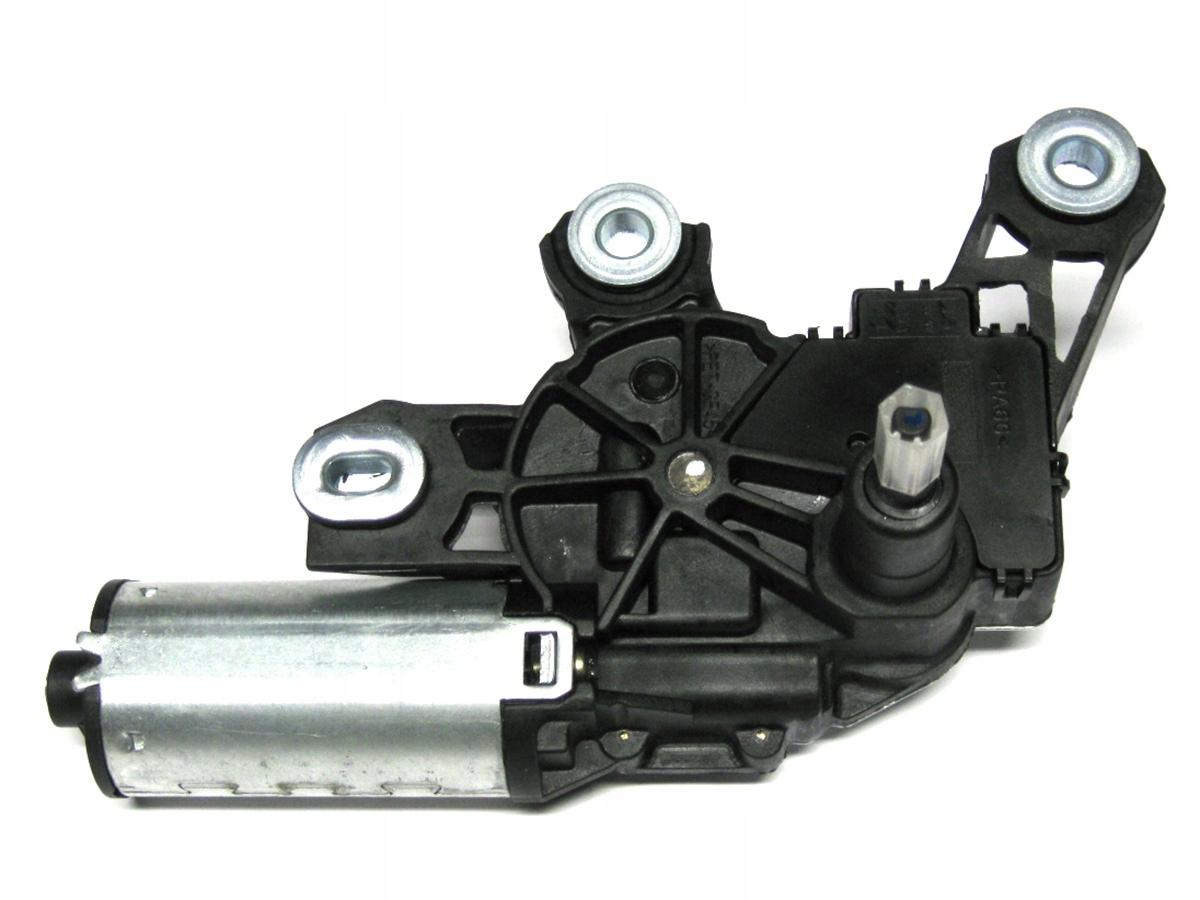 двигатель дворники сзади к гольф 4 iv variant 99-