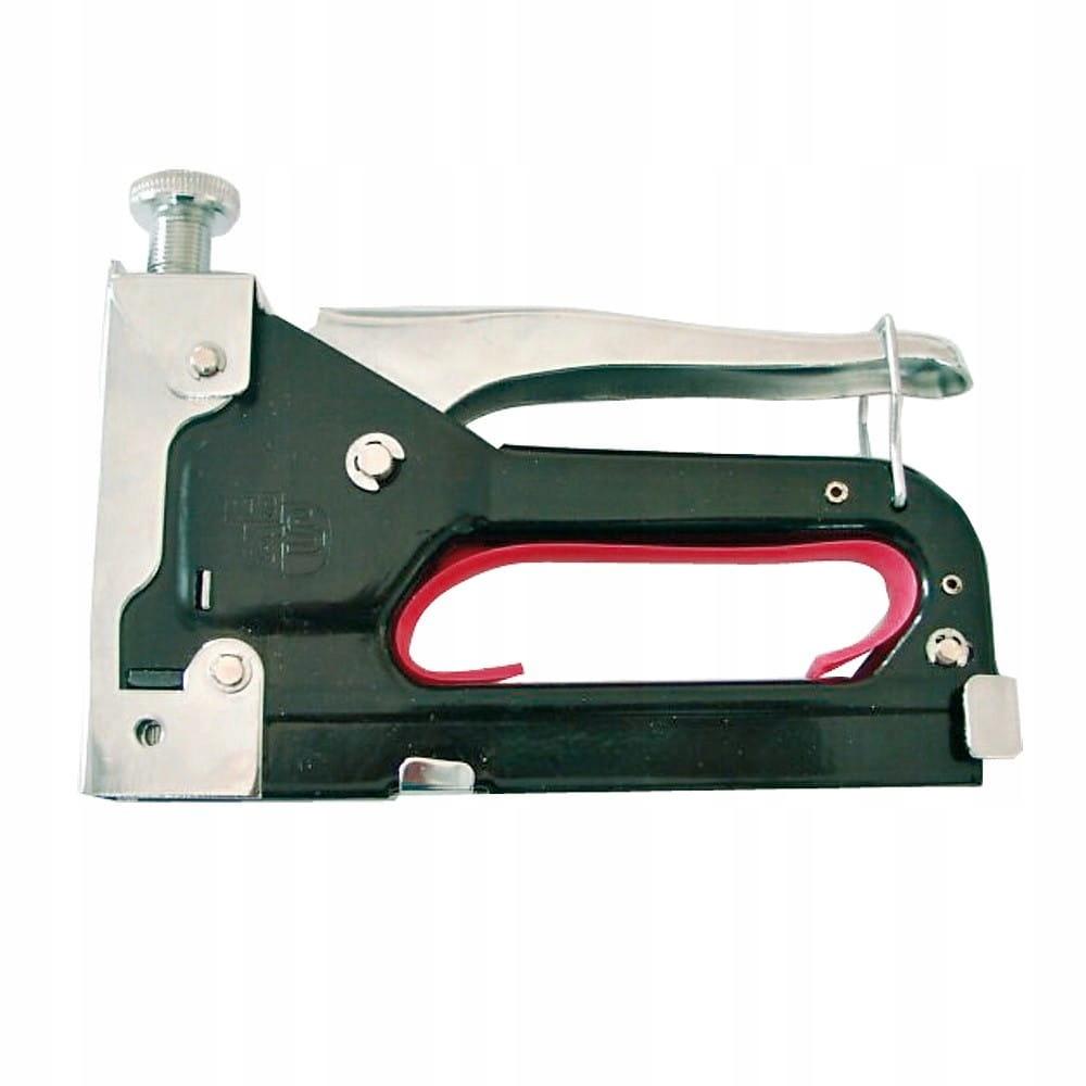 MEGA Stapler, степлер для обивки для скоб 4-14 мм