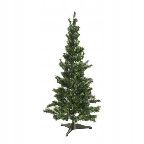 UMELÝ BOROVICOVÝ VIANOČNÝ STROM 90 cm vianočný stromček